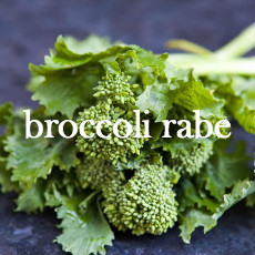 broccoli-rabe
