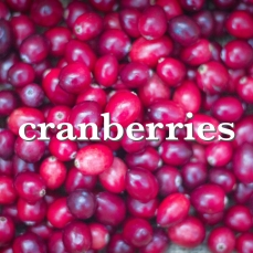 cranberries_Fotor