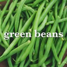 green beans_Fotor