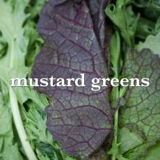 mustard greens_Fotor
