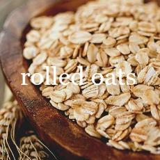 RolledOats